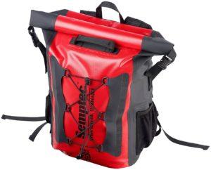 Semptec Urban Survival Technology Wasserfester Rucksack Wasserdichter Trekking-Rucksack PLATZ 3