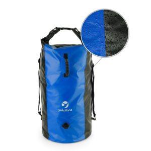 yukatana Quintono 100 • Seesack • Packsack • Rollbeutel PLATZ 4